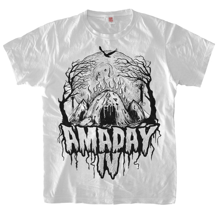 Amaday Fest 4 T-Shirt