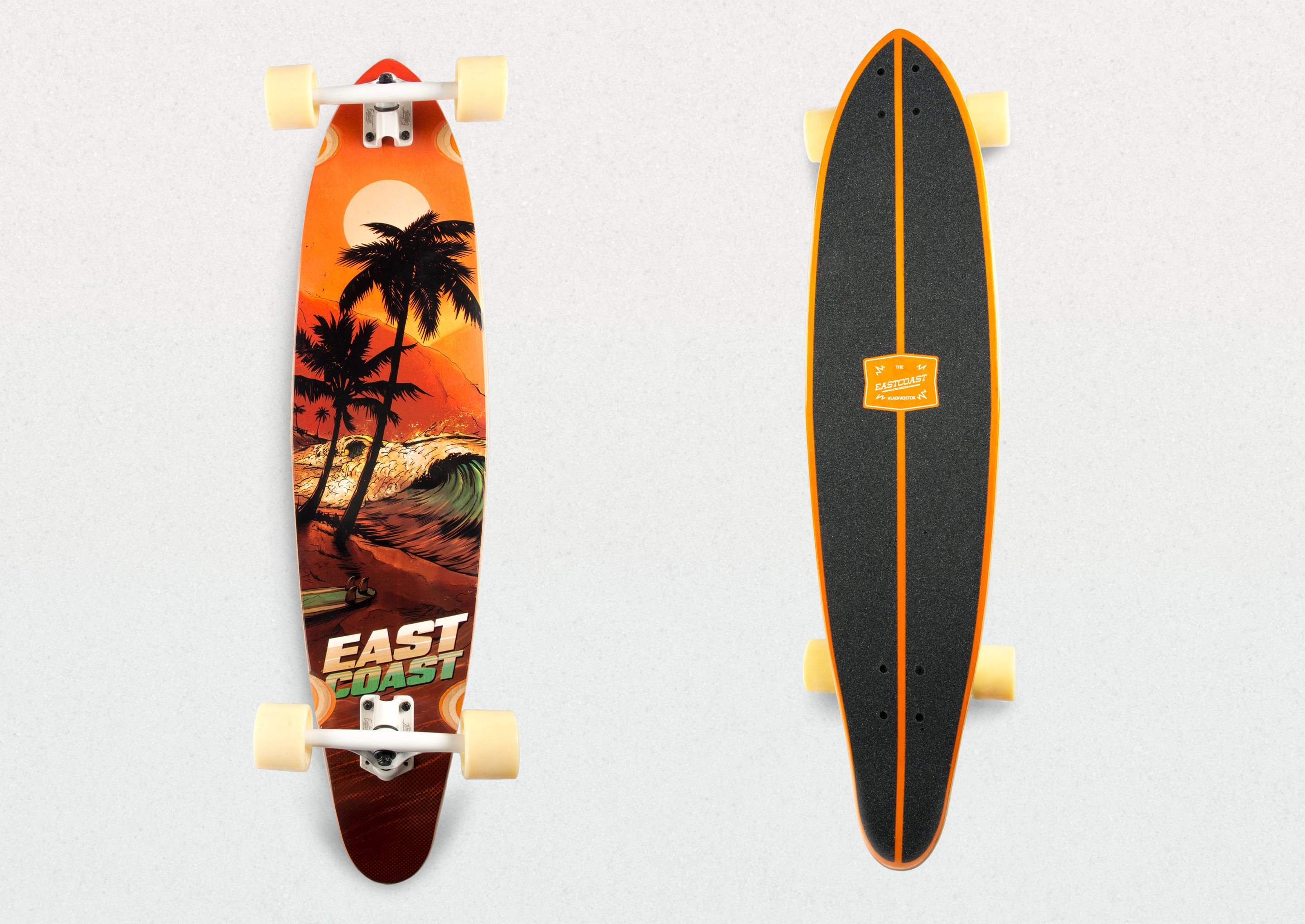 Eastcoast cruisers: Surf Paradise