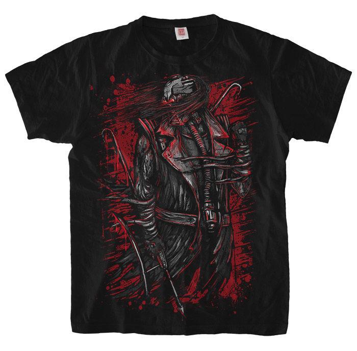 Kabal T-Shirt