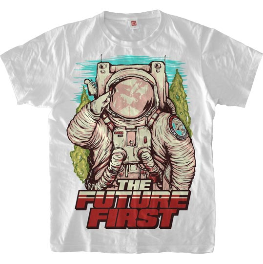 The Future First T-Shirt